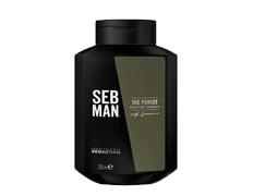SEB MAN The Purist
