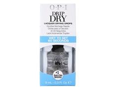OPI DRIP DRY LACQUER DRYING DROPS, SECANTE EN 60 SEGUNDOS 8 ml