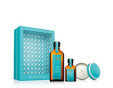 MOROCCANOIL SET HOME & AWAY TREATMENT