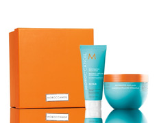 Set Restorative Hair Mask