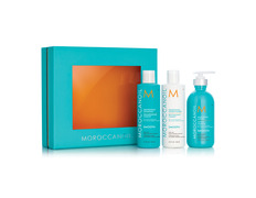 SET MOROCCANOIL SMOOTH REDUCTOR VOLUMEN