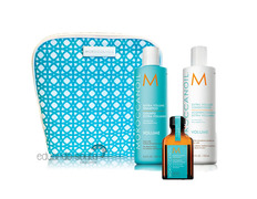 MOROCCANOIL THE VOLUME COLLECTION SET NECESER