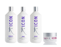 Icon Hydration Tratamiento Hidratante 1000 ml