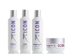 Icon Hydration Tratamiento Hidratante 250 ml