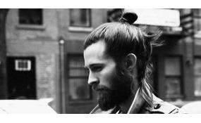 Peinados de hombre con Cara Redonda Ovalada