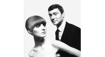 SASSOON, 60 años de diseño de cabello
