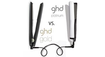 ¿Qué diferencia a las nuevas GHD Gold de las GHD Platinum