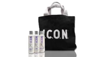 Pack Hydration de I.C.O.N.