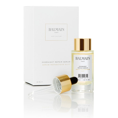 Balmain Overnight Repair Serum 30ml
