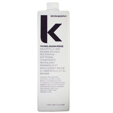 Kevin Murphy YOUNG.AGAIN.RINSE 1000 ml