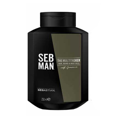 SEB MAN The Multitasker 250 ml