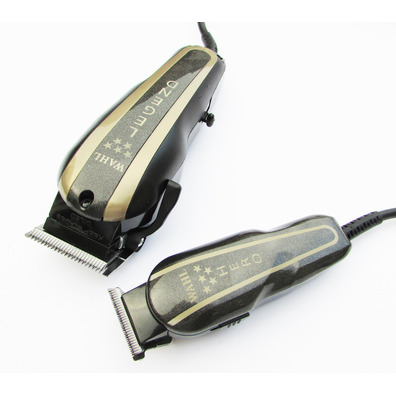 Wahl Professional 5-Star Barber Combo Legend y Hero