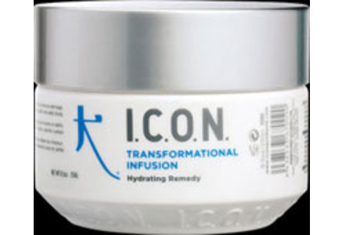 Icon Transformational Infusion