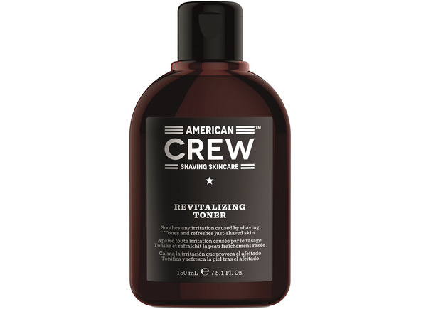 AMERICAN CREW REVITALIZING TONER 150 ML.