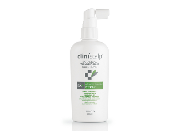 JOICO CLINÍSCALP ADVANCED THINNING RESCUE