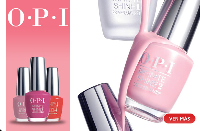 Productos OPI