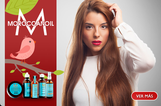PRODUCTOS MOROCCANOIL